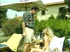 Da Selen Puledra in Calore Italian Classic