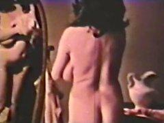 Softcore Nudes 523 1970's - Scene 6