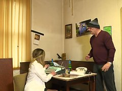 Pornostar Ruzik Mikaelyan in big porno of Armenia