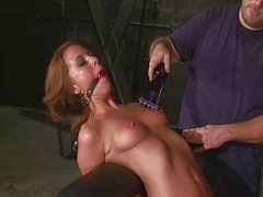 Scarlett Fay BDSM 2