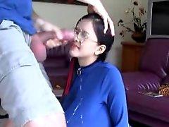 Farang Ding Dong - Ning Glasses Facial