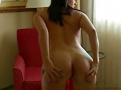 Natural tits cowgirl doggystyle
