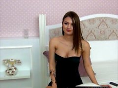 Teen Student Teen Girls Stunning Russian Insterting P1