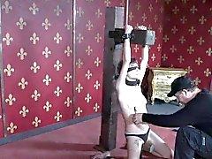 Sottomesso secondaria skank pietà punire