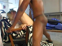 well used pussy on british wife part 2