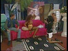 Debora Coeur fisting queen