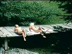 Les Petites Culottes S Envolent (1984)