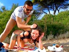 Sex tourism for Zaza