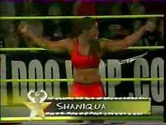 Shaniqua dominates Jillian