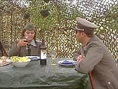 Anales de Kommando Allemande 2003
