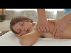 erotic Massage for Foxi Di Part 1