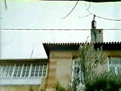 Ton Kabalaris grego clássico -O Maneken -1986 -amante de modelos