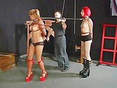 B For Bondage - Scene 1