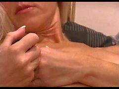 Sexy hot play from beautiful woman