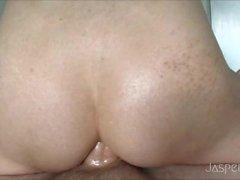Cum in My Ass, Daddy!
