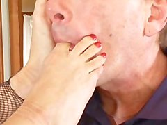 Naughty Niches 1 - Scene 1