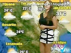 Eduman-Private - Alejandra Stephay Lopez Culote Mini Blana