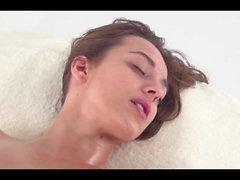 multiple orgasm during girl girl massage