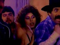 Classic Scenes - Gina Carrera Blowjob