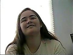 Hirsute Chubby Sarah Interview