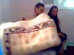 arab nekap - del 1