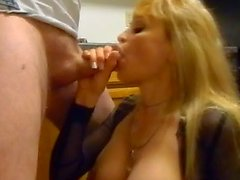 blowjob with titty bells