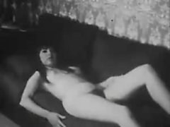 60's Hairy Pussy Loops 3h 20m