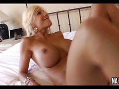Great Tits MILF Puma Swede