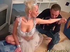 skinny ballerina contortion sex