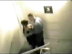 stairway sex 2!!!!