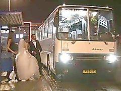 Hochzeitsempfang