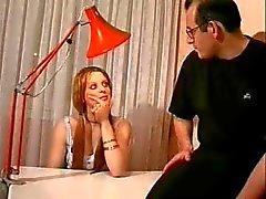 french:2 prof baise 1 salope