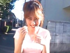 Japanese MILF having fun 110