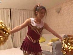 JK Cheerleader JK Cheerleader JK Cheerleader