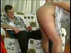 Blonde Mature Gets Fucked With Her Pantyhose On