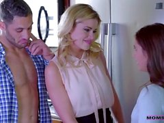 Jessa Rhodes Teaches Lucy Doll