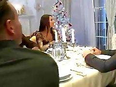 Christmas Dinner-Oh Cum All Ye Faithful
