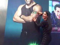 Sunny Leone Chaud