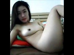 Singapore girl natasha