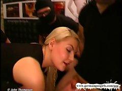 Elina the Ultimate Man Pleasure - German Goo Girls