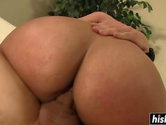Bridgette B. likes to get fucked hard