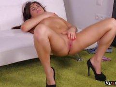 Nikki Wayne Solo Porn HD