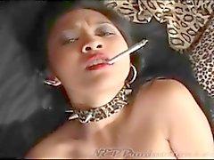 Smoking Fetish Dragginladies - Compilation 11 - SD 480