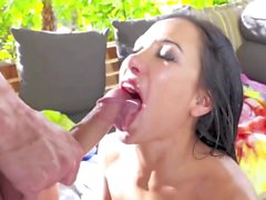 Oral Creampies 83