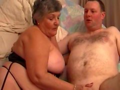 The Ultimate Pleasure-2.Cut 2 (#granny, #grandma, #oma)
