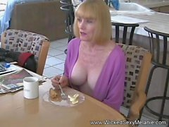 Standup Kitchen Fuck With MILF