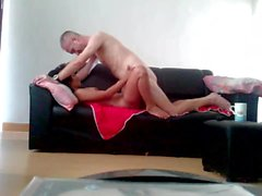 Asian GF Pt 1 Watching Porn