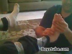 killa stolen handjur foten