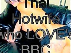 thai love bbc
