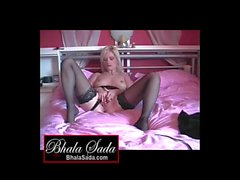 British Babe old clip from Bhala Sada 10a